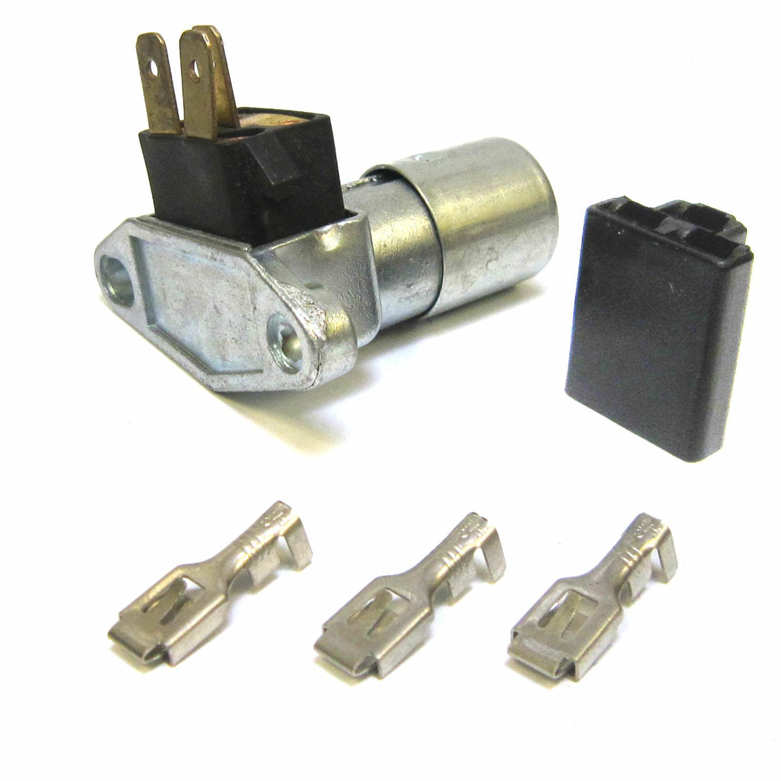 gm floor mount headlight dimmer switch w/ new socket ... floor dimmer switch wiring gm floor headlight dimmer switch wiring diagram #6