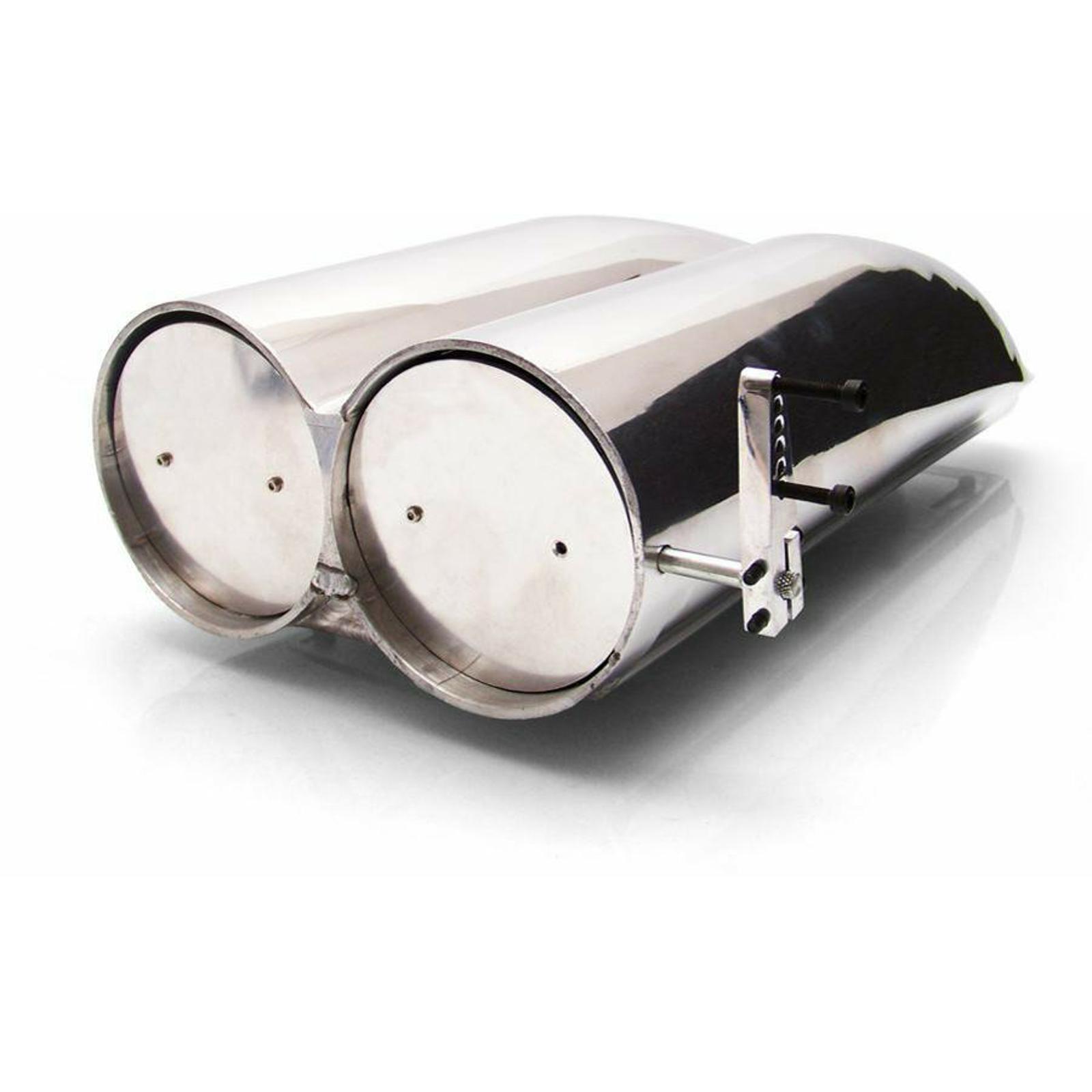 Shotgun Air Intake For Chevy Big Small Block Motor