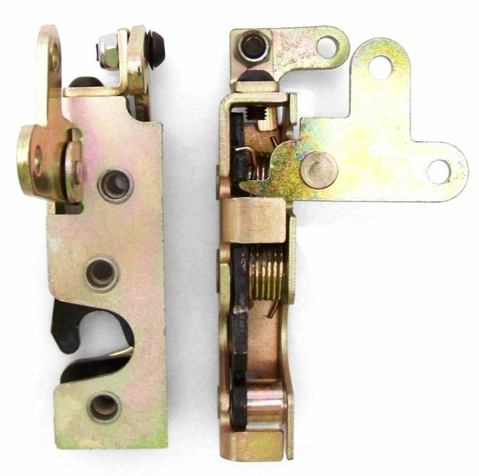 Universal Small Bear Claw Jaw Latch Car Door Lock Locking
