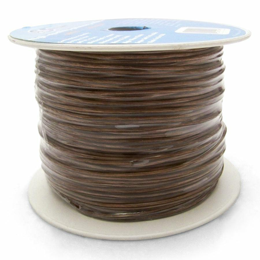 Automotive Wiring Insulation : Automotive primary wire g black ft v clear