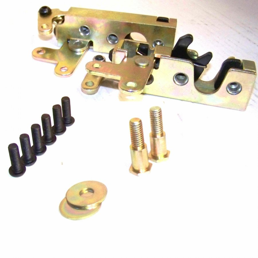 1972 ford f 250 pickup door jam replacement parts kit w. Cars Review. Best American Auto & Cars Review