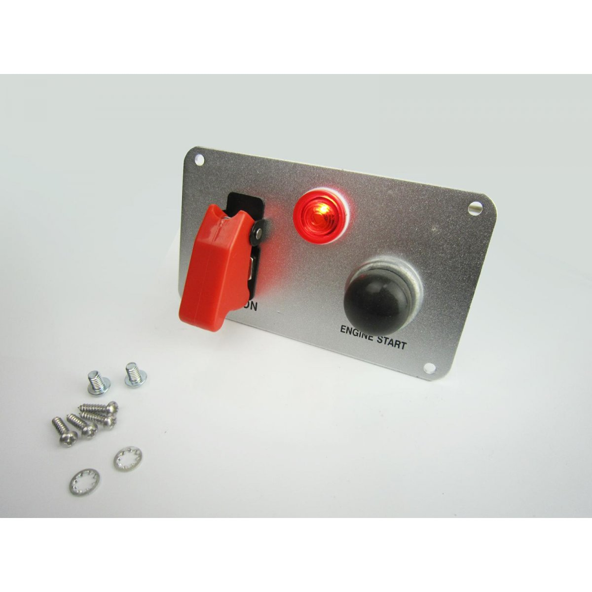 racing race car 12v ignition engine start kit switch panel racing switches wiring diagram 4-Way Switch Wiring Diagram