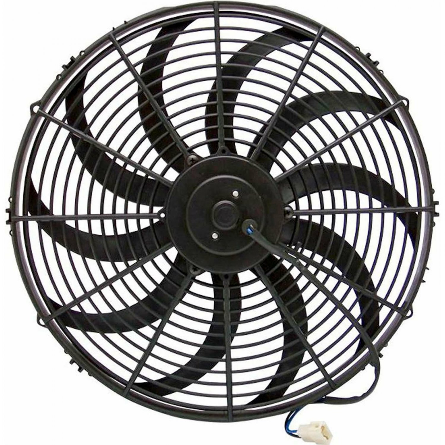 Electric Radiator Cooling Fans 1600 · 1600 #756D56
