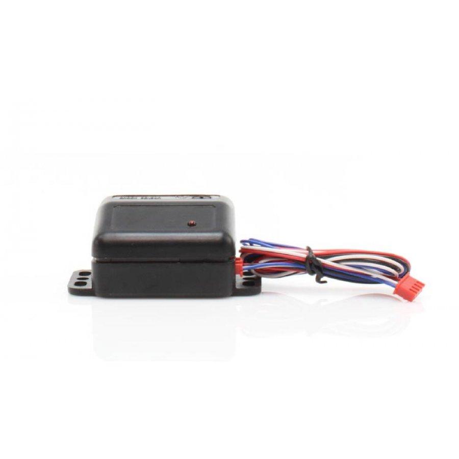 3 function 15lbs alarm remote shaved door popper kit car. Black Bedroom Furniture Sets. Home Design Ideas