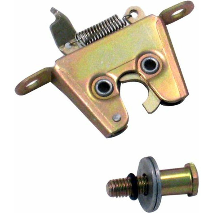 Bear Claw Trunk / Hood Small Latch And Striker Bolt By