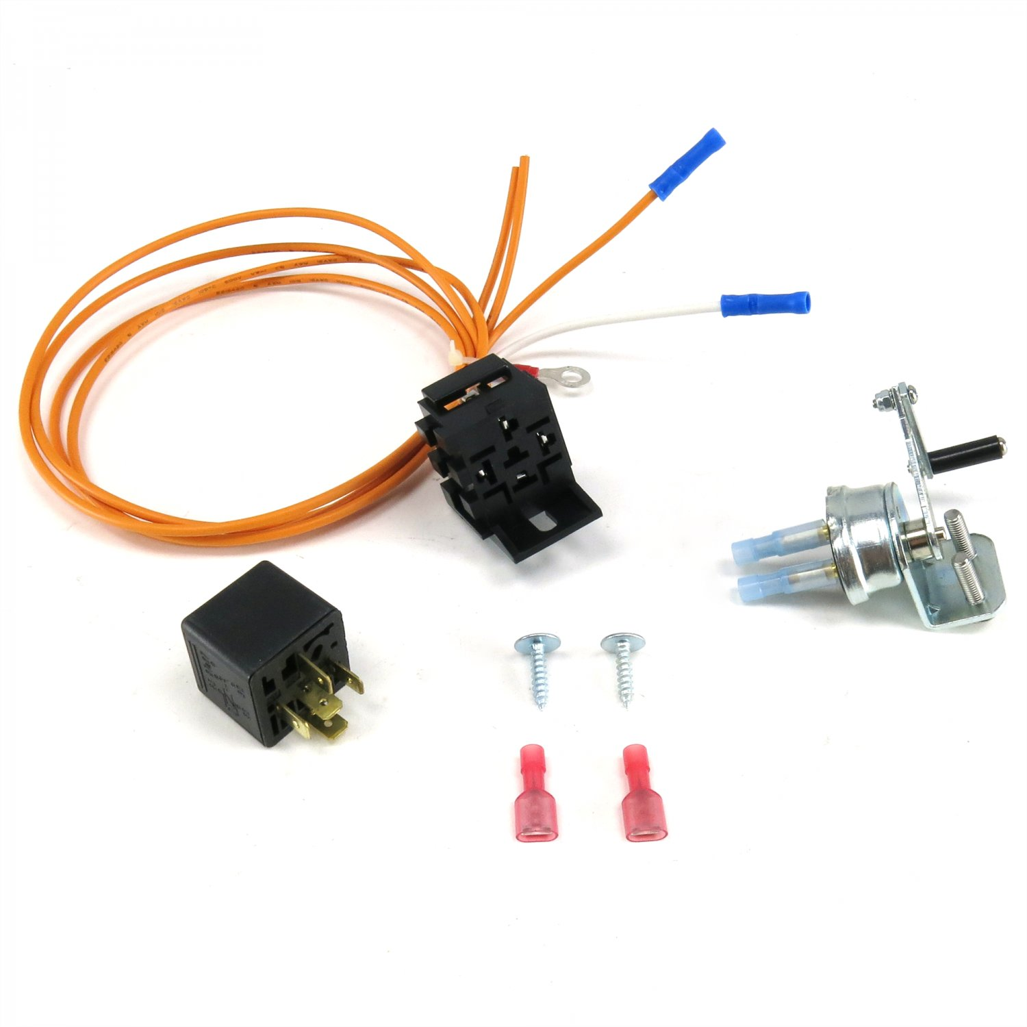 keep it clean wiring harness instructions