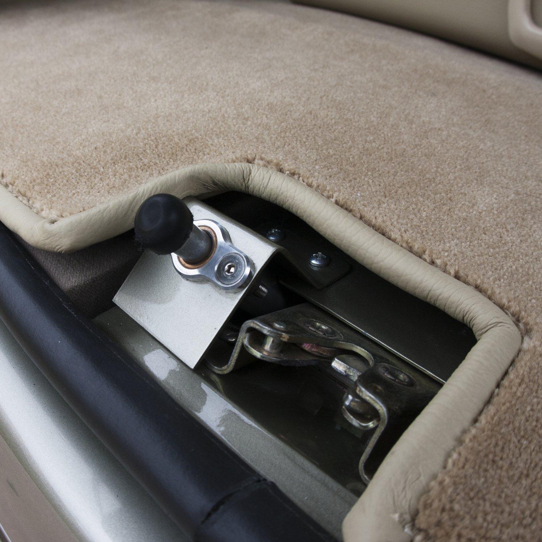 15lb power trunk hatch kit with door popper steel. Black Bedroom Furniture Sets. Home Design Ideas