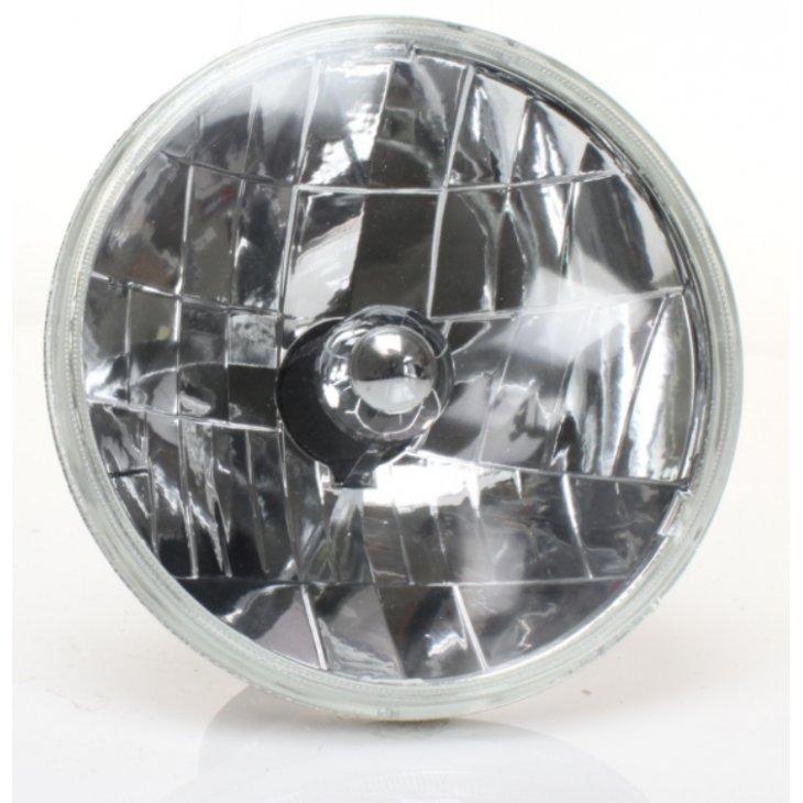 Pair chevy truck halogen headlight conversion kit w