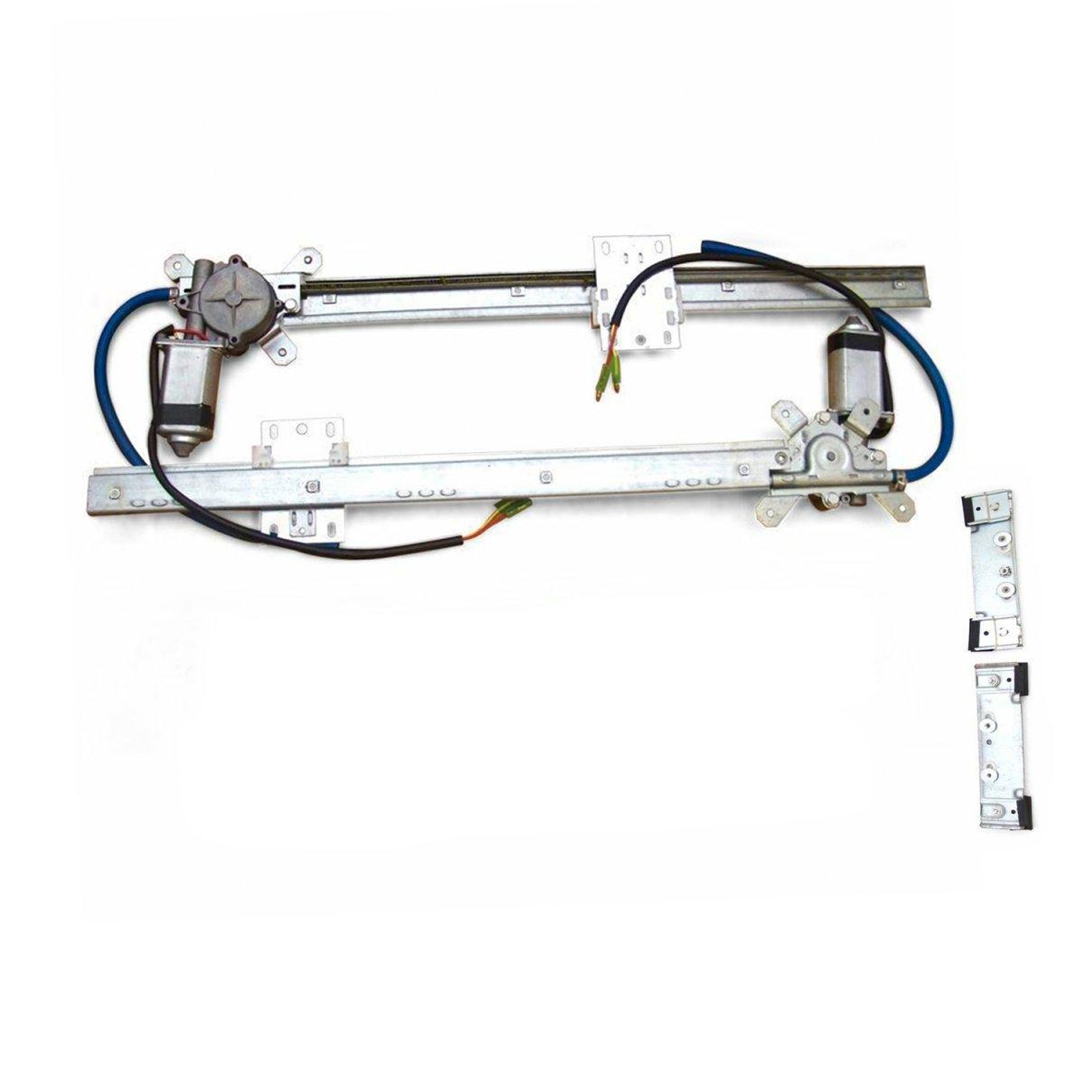 autoloc power window switch wiring harness