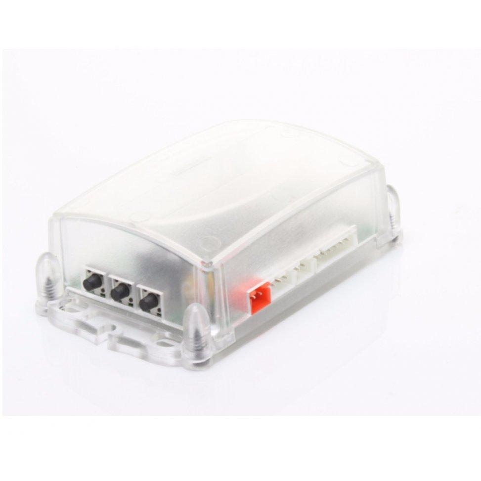 1964 72 Chevelle Dome Light 12v Electric Delay Control Module Switch Console Ebay