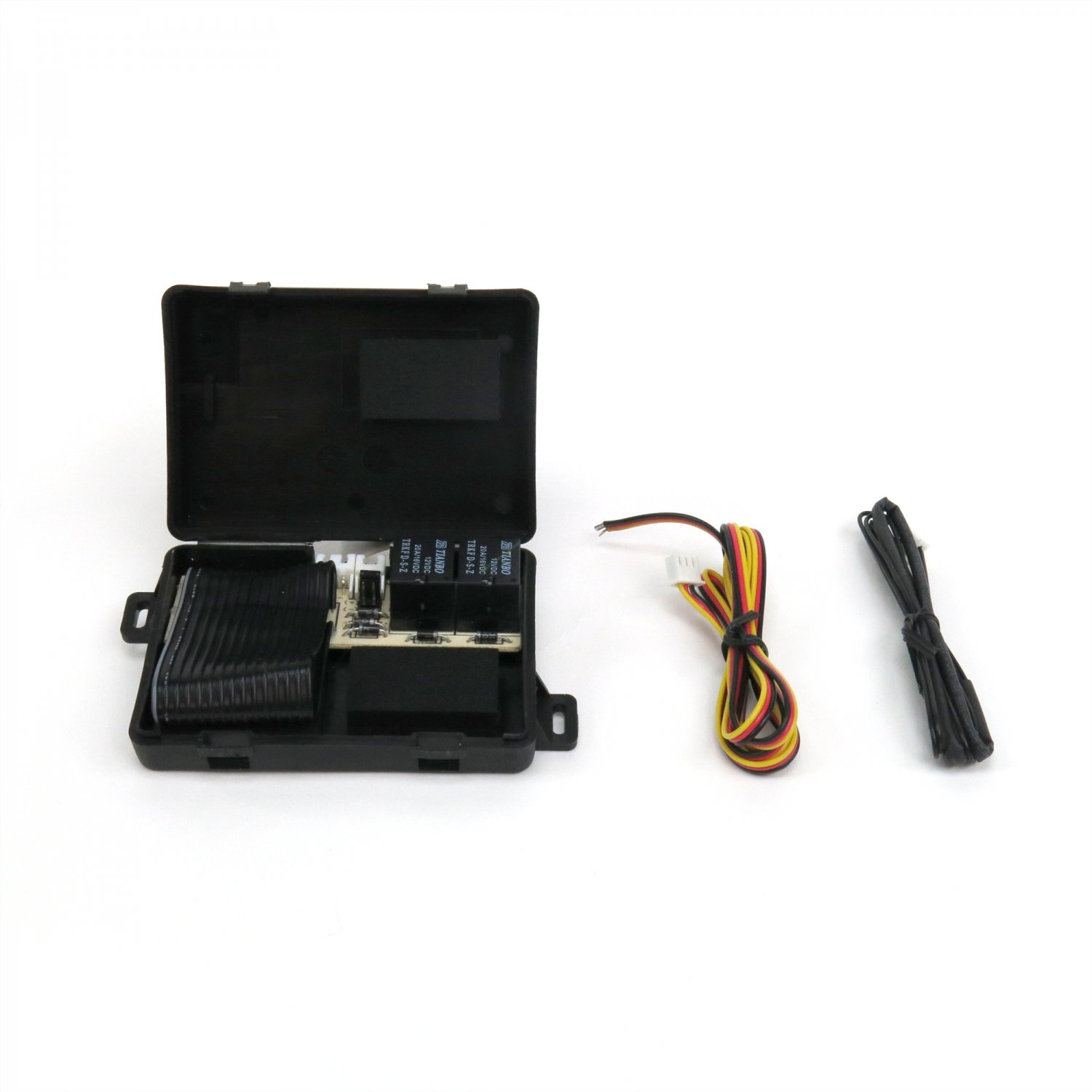 Transponder bypass jeep