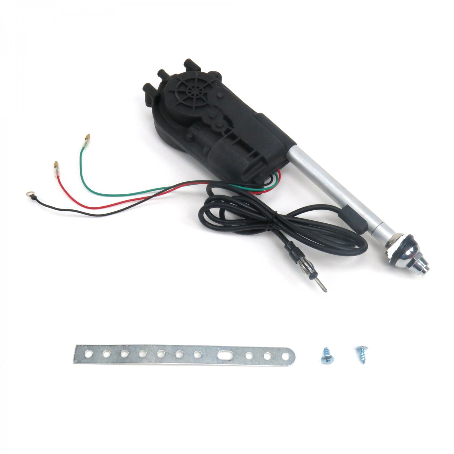 Electric Power Antenna Radio Mast Replacement Kit