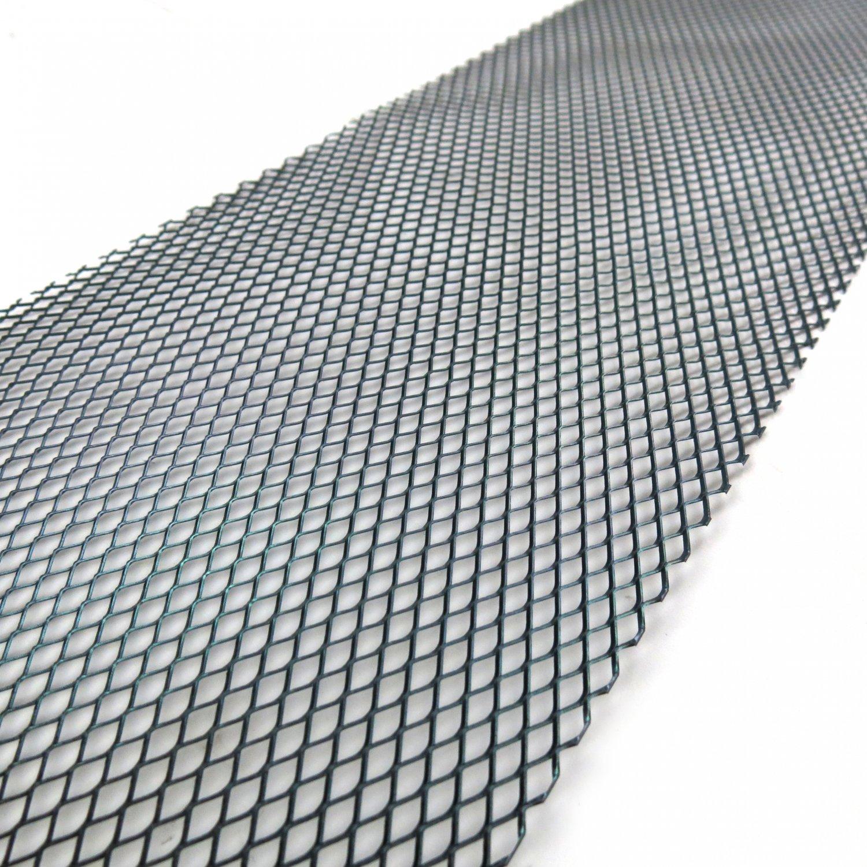 universal black aluminum honeycomb mesh for your custom. Black Bedroom Furniture Sets. Home Design Ideas