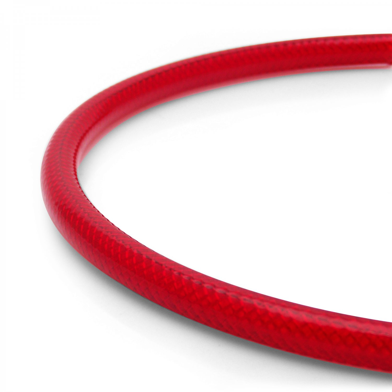 6 Feet 5//16 Inch Ruby Red Fuel Hose VPAFH312 vintage parts usa custom hot rod