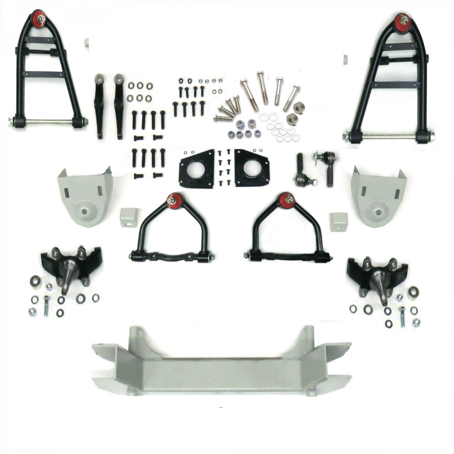 Sell IFS Suspension Mustang II Kit for 1960 - 1966 Chevy or