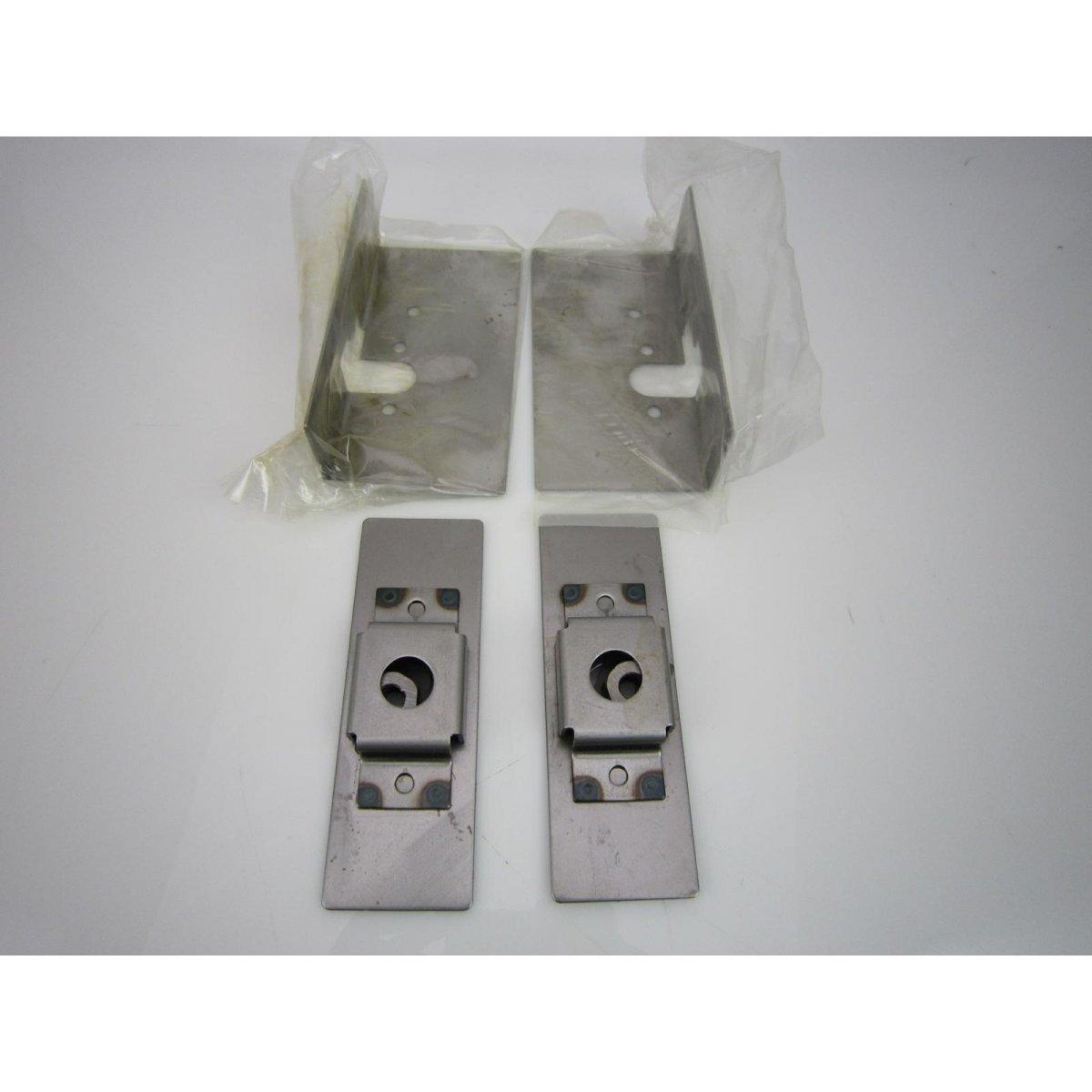 1962 saab 96 gt door jamb latch replacement kit exterior for Door jamb kit