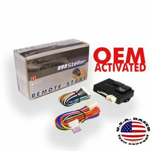 Add-on Remote Start for 2004 Dodge Ram 3500 Factory Keyless Entry