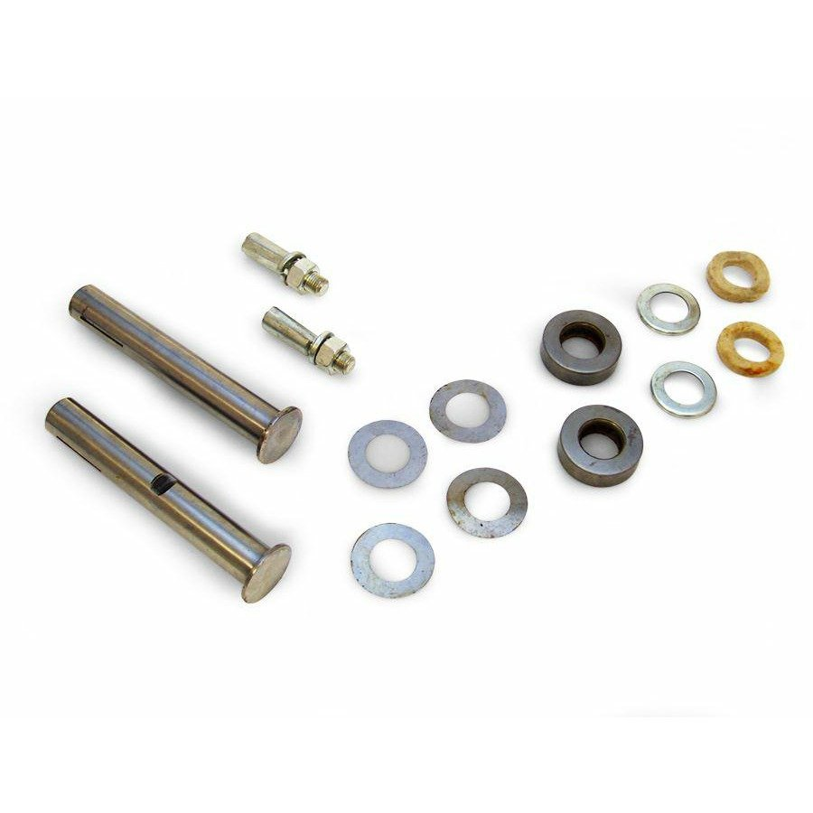 Details about 1928 - 1948 Ford Straight Axle Spindle King Pin Kingpin Set  Kit with Bushings