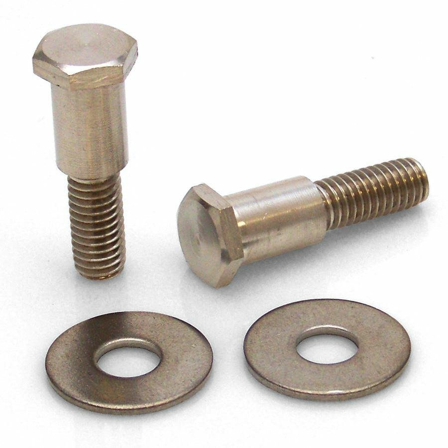 Stainless Steel Striker Bolts For Small Bear Claw Latch from Autoloc AutoLoc