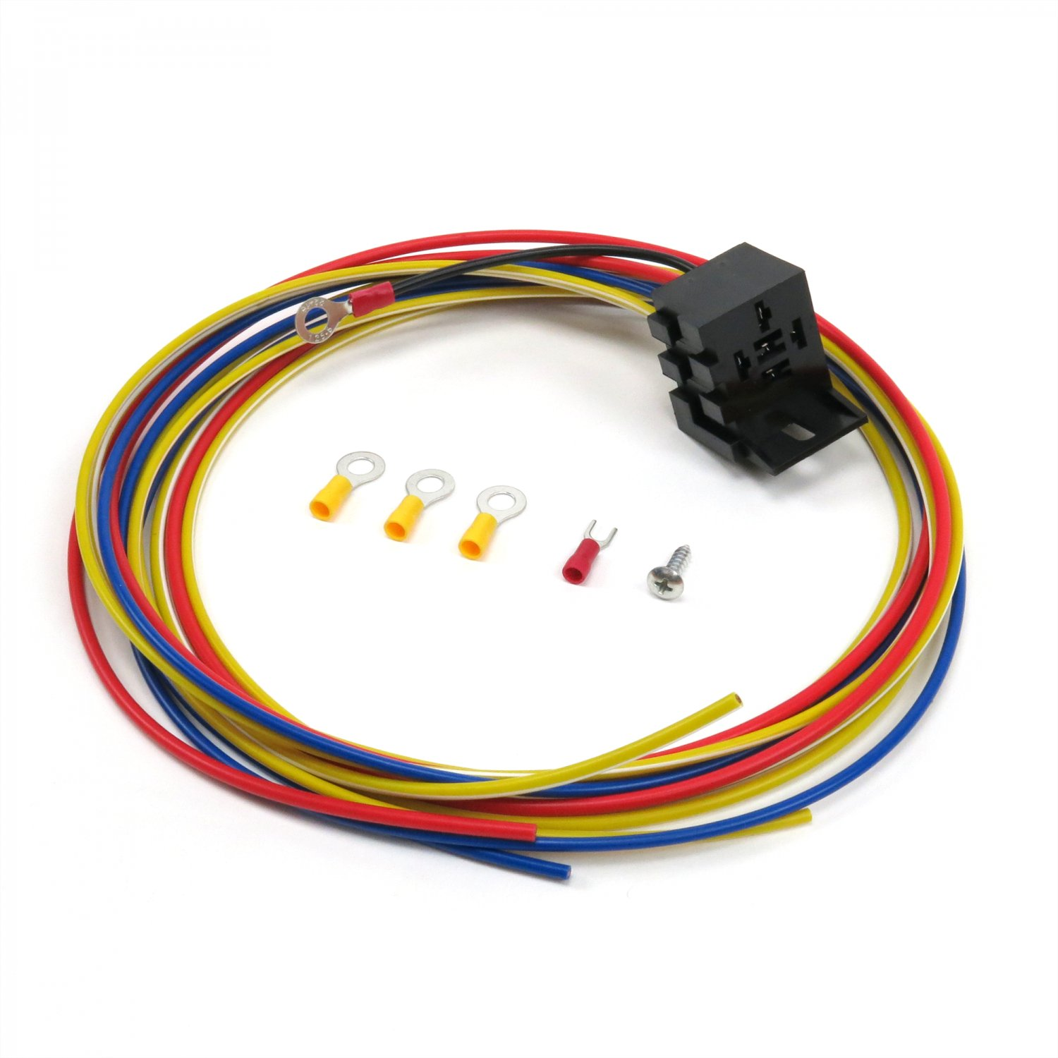 Clean Custom Wiring Harness | Wiring Diagram on powermaster wiring diagrams, mastercraft wiring diagrams, auto meter wiring diagrams, vdo wiring diagrams, accel wiring diagrams, vehicle wiring diagrams, pioneer wiring diagrams, auto rod controls wiring diagrams, mallory wiring diagrams, autoloc wiring diagrams,