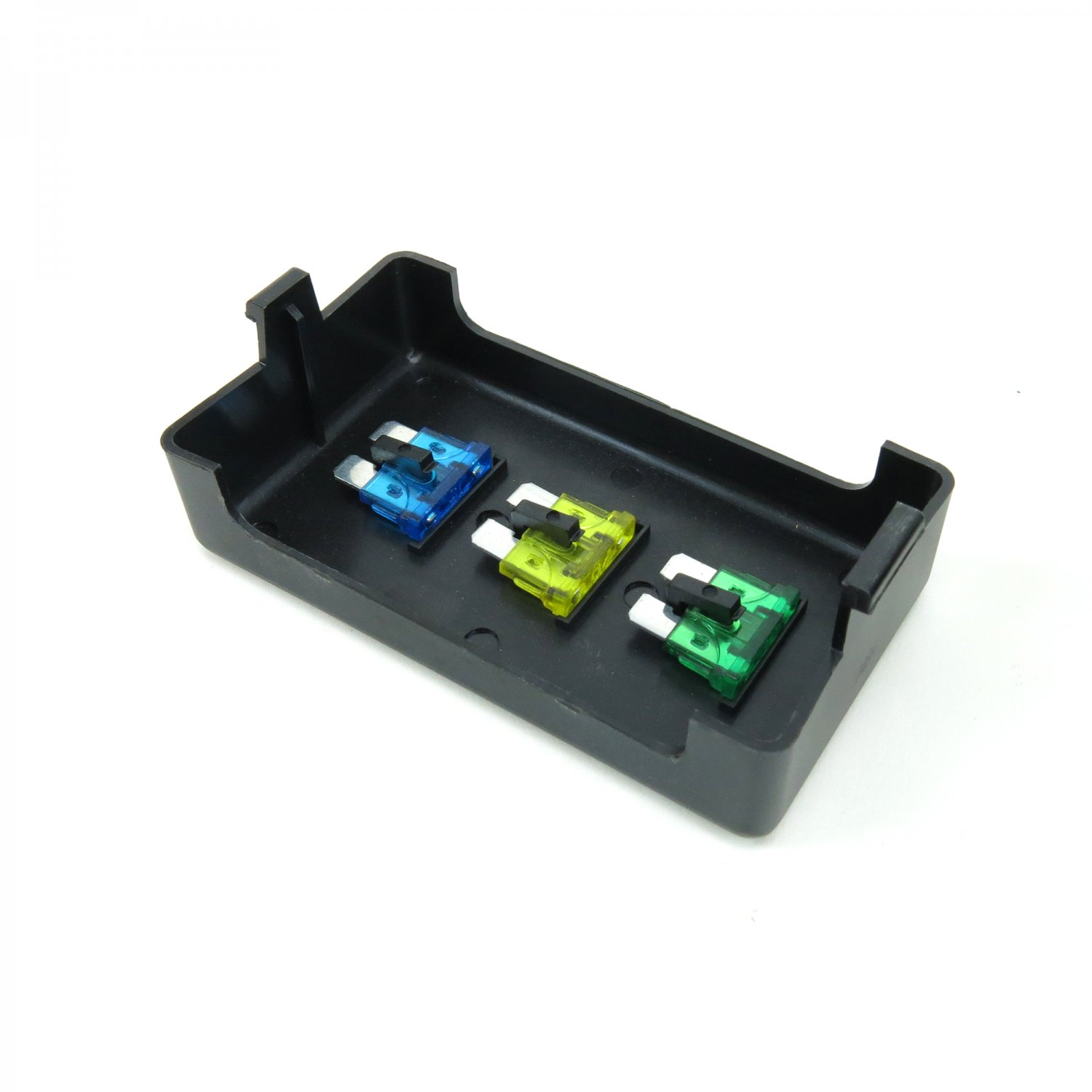 Wire Harness Fuse Block Upgrade Kit For 52 79 Mg Austin Stranded Accessory To Box Fuses 12 Circuits 10 Prewired Terminals 11 No Dimmer Switch Headlight Ignition Turn Signal Flasher Yes