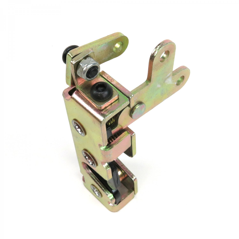 Locking Mini Bear Claw Door Latch Set Autoloc Autbcsm Hot