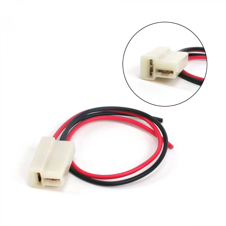 Zirgo Fan Wire Harness Zirzfpl Muscle Hot Rat Truck Street Rod Custom Auto Cool