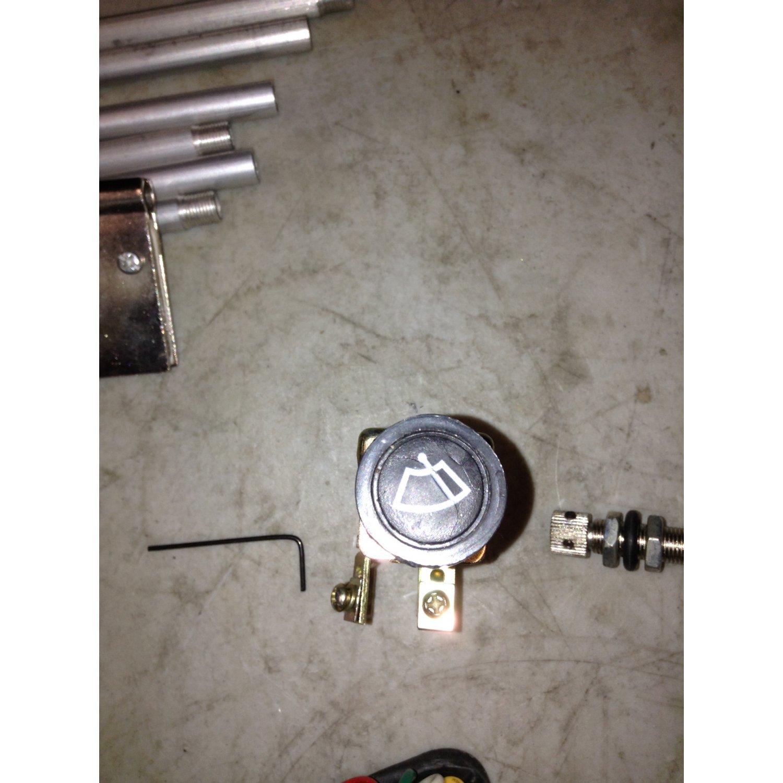 Sensational Wrg 8765 1947 Ford Wiring Harness Wiring 101 Cabaharperaodorg