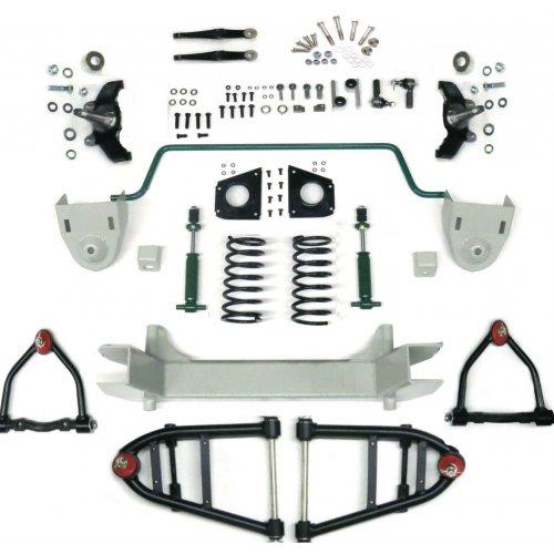 Axle Bearing and Hub Assembly-C-TEK Hubs Rear Centric 400.44006E