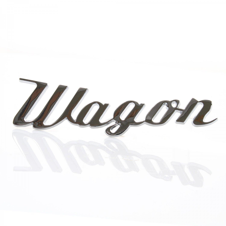 Smartscript Wagon Script AutoLoc AUTBWSWAGON muscle street hot rod truck custom