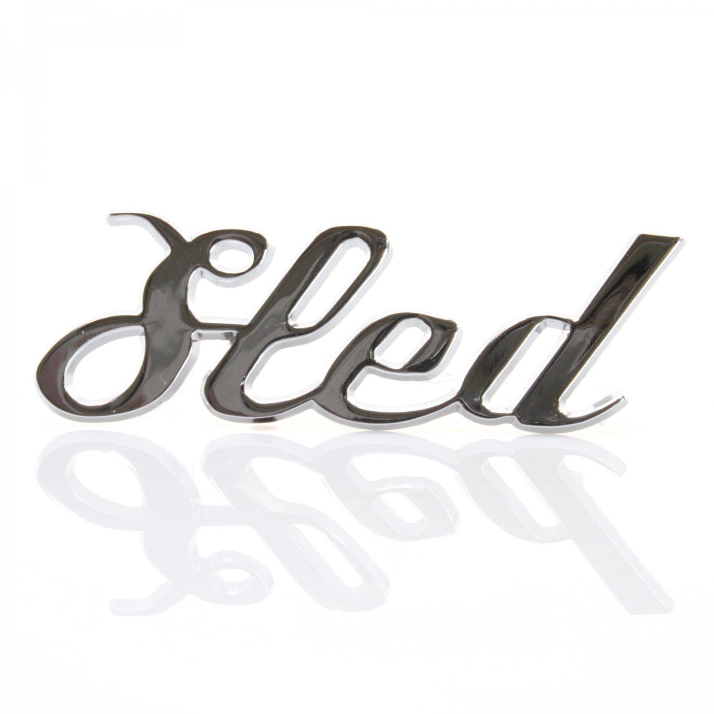 Smartscript Sled Script AutoLoc AUTBWSSLED custom hot rod street muscle rat