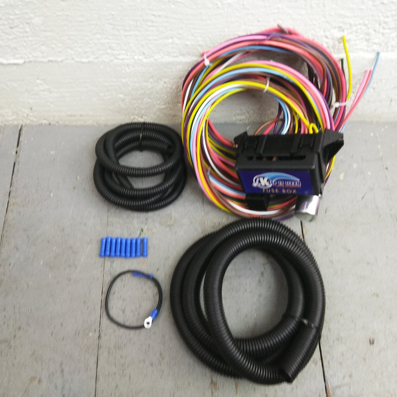 1973 - 1986 chevrolet c10 c15 pickup truck wire harness fuse block upgrade   bar_product_description_c