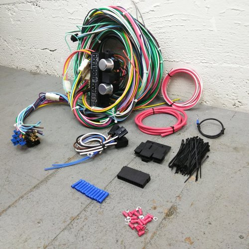 plymouth duster wiring harness 1960 1976 plymouth duster scamp valiente alambre arn  s kit de  1976 plymouth duster scamp valiente