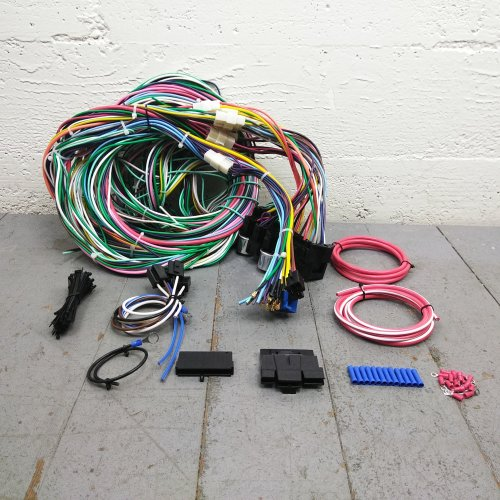 1964 Gto Fuse Box Omc Key Switch Wiring Diagram For Wiring Diagram Schematics