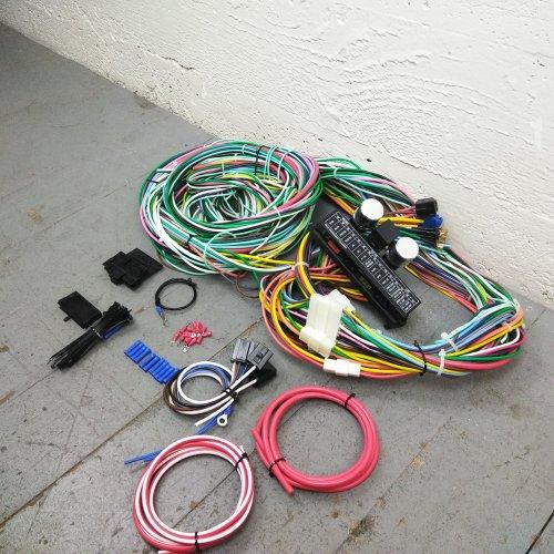 Mopar Wiring A Fuse Box