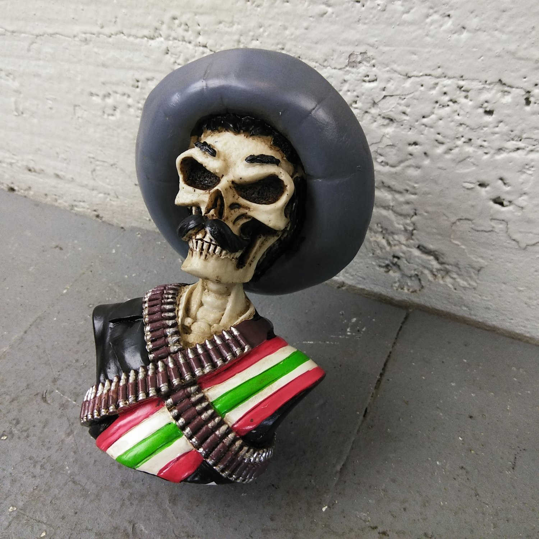 Grippy 8 Ball Zombie Hand Custom Shift Knob outlaw eight hot rat street rod v8