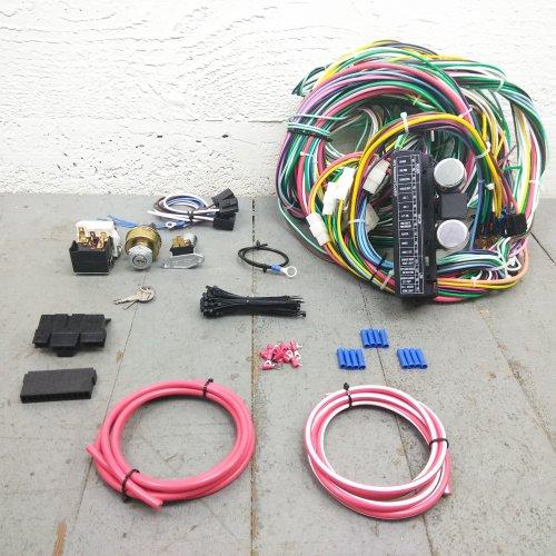 [DIAGRAM_09CH]  1961-1966 Ford F Series Truck Main Wiring Harness Headlight Switch Kit  Flareside | eBay | 1966 Ford Wiring Harness |  | eBay
