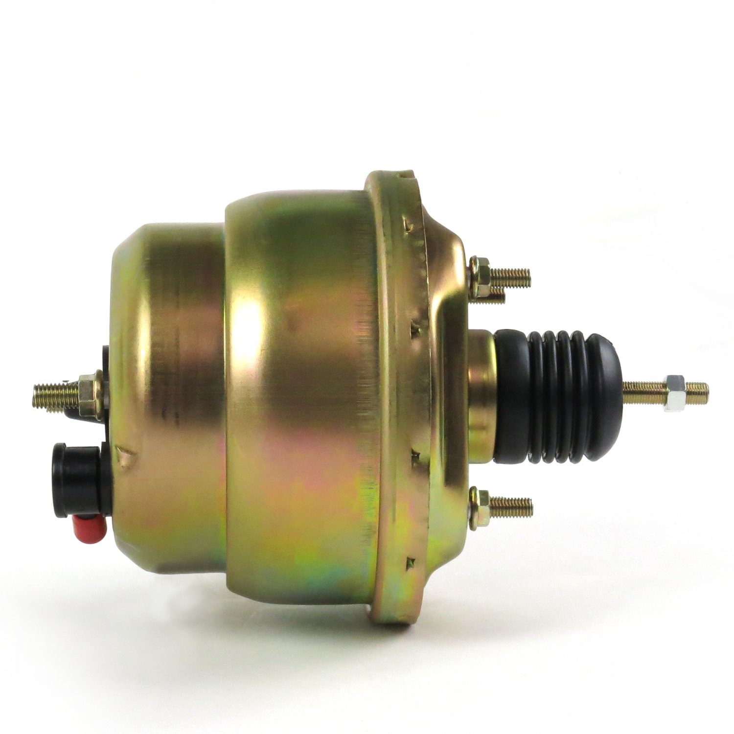 Mustang Ii Front Power Disc Brake Kit 1955 1956 1957 Chevrolet Chevy Starter Motor Click To Enlarge